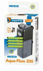 Superfish Aqua-Flow 200 Internal Filter,Aquarium Filters,Superfish,Animal World UK - Animal World UK