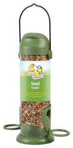 Harrisons Flip Top Wild Bird Seed Feeder