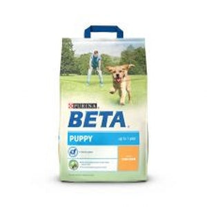 Beta Puppy Chicken Dry Dog Food