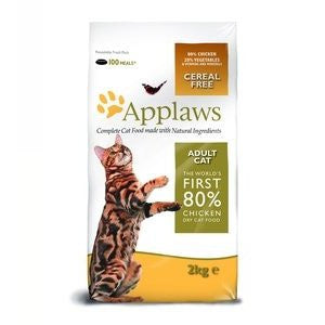 Applaws Adult Chicken Dry Cat Food