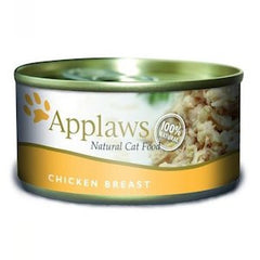 Applaws Chicken Breast Wet Cat Food,Wet Cat Food,Applaws,Animal World UK - Animal World UK