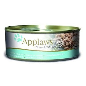 Applaws Tuna Fillet Wet Cat Food,Wet Cat Food,Applaws,Animal World UK - Animal World UK