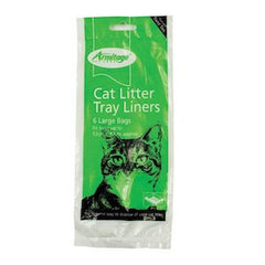 Armitage Large Cat Litter Tray Liners,Cat Litter Trays,Armitage,Animal World UK - Animal World UK