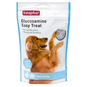 Beaphar Glucosamine Easy Dog Treat,Dog Treats,Beaphar,Animal World UK - Animal World UK