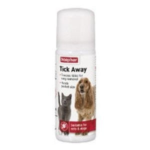 Beaphar Tick Away,Dog Healthcare,Beaphar,Animal World UK - Animal World UK