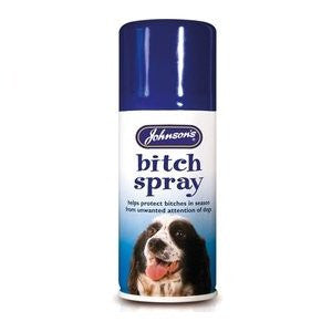 Bitch Spray