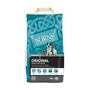Burns Original Chicken & Brown Rice Dry Dog Food