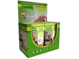 Natures Menu Chicken & Turkey Wet Cat Food Pouches