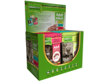 Natures Menu Multipack Wet Cat Food Pouches