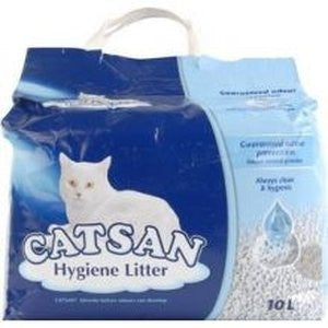 Catsan Hygiene Cat Litter,Cat Litter,Bestpets,Animal World UK - Animal World UK