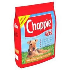 Chappie Complete Chicken Dry Dog Food,Dry Dog Food,Chappie,Animal World UK - Animal World UK