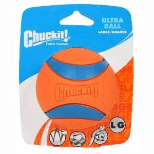 Chuckit Ultra Ball Large Dog Toy,Dog Toys,Chuckit,Animal World UK - Animal World UK