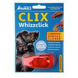 Clix Whizzclick Dog Training Clicker,Dog Training,Company Of Animals,Animal World UK - Animal World UK
