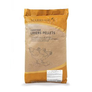 Farmyard Layers Pellets Poultry Food,Pet Bird Food,Marriages,Animal World UK - Animal World UK