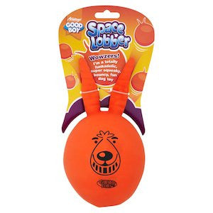Good Boy Space Lobber Dog Toy,Dog Toys,Armitage,Animal World UK - Animal World UK