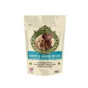 Harringtons Puppy & Junior Dog Treats,Dog Treats,Harringtons,Animal World UK - Animal World UK