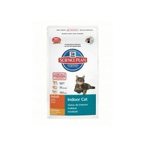 Hills Science Plan Adult Indoor Cat Chicken Dry Cat Food,Dry Cat Food,Hills,Animal World UK - Animal World UK