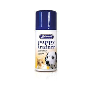 Johnson Kitten House Trainer Spray