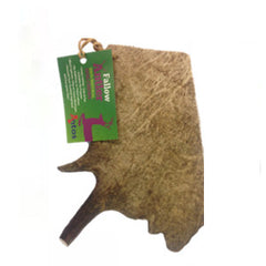 Antos Fallow Antler Dog Chew,Dog Treats,Antos,Animal World UK - Animal World UK
