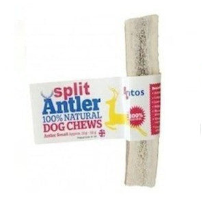 Antos Split Antler Dog Chew