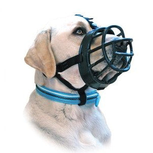 Baskerville Ultra Dog Muzzle,Dog Muzzles,Company Of Animals,Animal World UK - Animal World UK