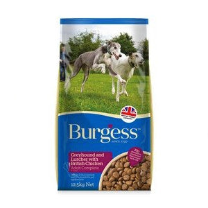 Burgess Greyhound & Lurcher Dry Dog Food