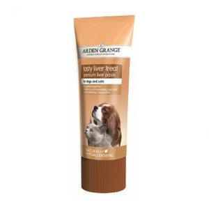 Arden Grange Liver Paste Dog Treat,Dog Treats,Arden Grange,Animal World UK - Animal World UK