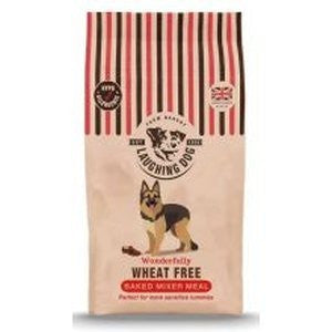 Laughing Dog Wheat Free Biscuit Meal Dry Dog Food,Dry Dog Food,Laughing Dog,Animal World UK - Animal World UK