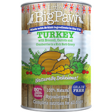 Little Big Paw Turkey, Broccoli & Cranberries Wet Dog Food