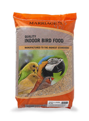 Marriages Cockatiel & Lovebird Food,Pet Bird Food,Marriages,Animal World UK - Animal World UK