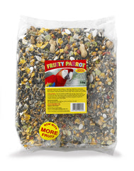 Fruity Parrot Food,Pet Bird Food,Marriages,Animal World UK - Animal World UK