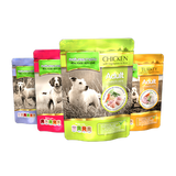 Natures Menu Multipack Complete Wet Dog Food Pouches,Wet Dog Food,Natures Menu,Animal World UK - Animal World UK
