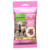Natures Menu Real Meaty Lamb & Chicken Dog Treats,Dog Treats,Natures Menu,Animal World UK - Animal World UK