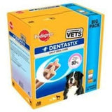 Pedigree Large DentaStix Dog Treats,Dog Treats,Pedigree,Animal World UK - Animal World UK
