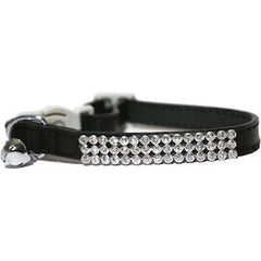 Rosewood Diamante Cat Collar,Cat Collars,Rosewood,Animal World UK - Animal World UK