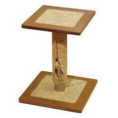 Rosewood Oregano Cat Scratcher,Cat Scratchers,Rosewood,Animal World UK - Animal World UK