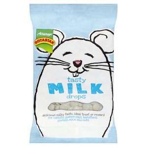 Rotastak Tasty Milk Drops Small Animal Treats,Small Animal Treats,Armitage,Animal World UK - Animal World UK