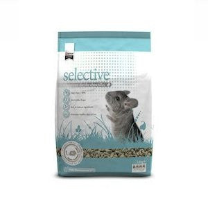 Science Selective Chinchilla Food