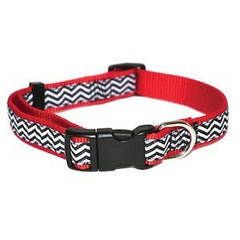 Wave Dog Collar,Dog Collars,Rosewood,Animal World UK - Animal World UK