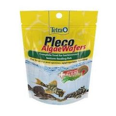 Tetra Pleco Algae Wafers