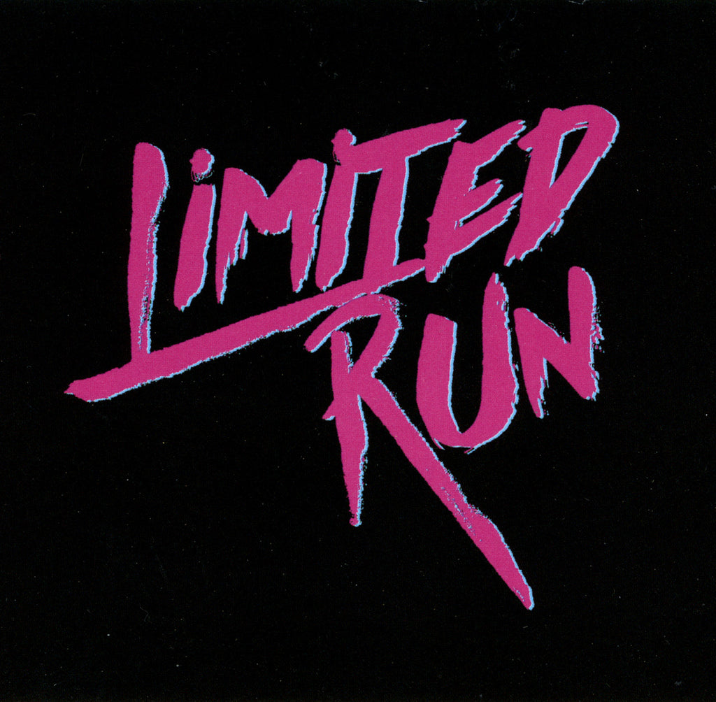 Treat Your Ears to Another Episode of the Limited Run Podcast
