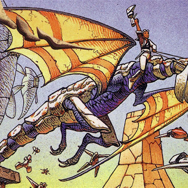 Panzer Dragoon: Looking Back at the Original, 25 Years Later