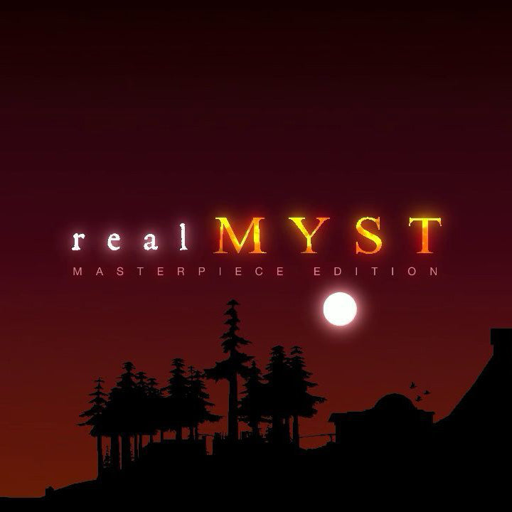 realMyst: Masterpiece Edition Brings the Hunt for Red and Blue Pages to Switch