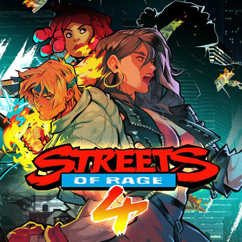Motohiro Kawashima on Composing for Streets of Rage 3 & 4