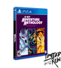 Limited Run #182: 8-Bit Adventure Anthology (PS4)