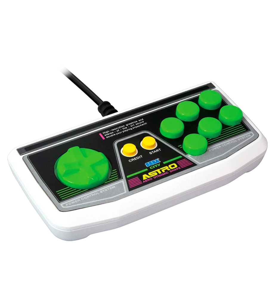 Astro City Mini Gamepad