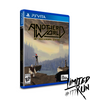 Limited Run #177: Another World (Vita)
