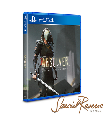 Absolver (PS4) - Exclusive Variant