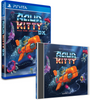 Limited Run #35: Aqua Kitty DX Soundtrack Bundle (Vita)