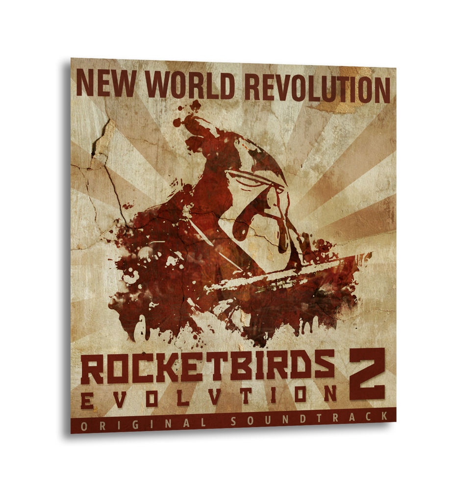 Limited Run #319: Rocketbirds 2: Evolution (PS4)